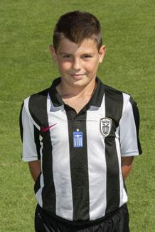 Γεώργιος Κούτσιας