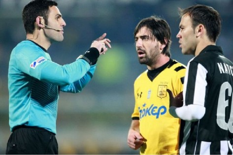Kominis to officiate opening league match