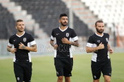PAOK TV… targeted by the players [video]