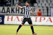 Vodafone MVP Răzvan Raț on PAOK TV