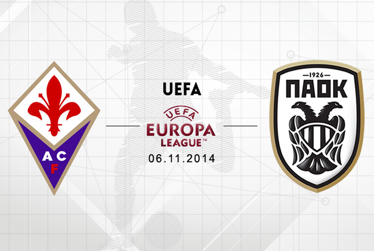 ACF Fiorentina – PAOK: tickets