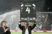 PAOK Story: Giannis Psarras [video]
