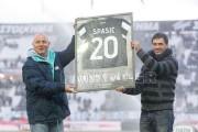 PAOK Story: Slađan Spasić