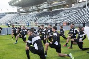 PAOK squad announced