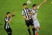 """Vodafone MVP"" Tziolis on PAOK TV [video]"