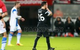 PAOK got into trouble…