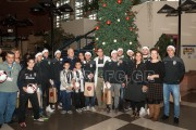 PAOK visit Papageorgiou Hospital [photos & video]