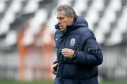 """Anastasiadis: """"Remain at the top with no points conceded"""""""