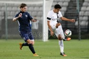 PAOK draw Mladost Lučani in test match