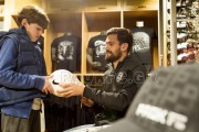 Tziolis at PAOK FC City Store-1926 [photos]