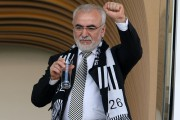 Ivan Savvidis: «Powerful, self-sufficient and autonomous PAOK»