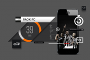 """Launch of new """"paokfc.gr"""" site on Monday"""