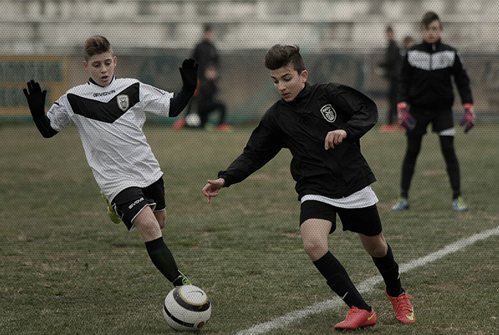 Paok football club results