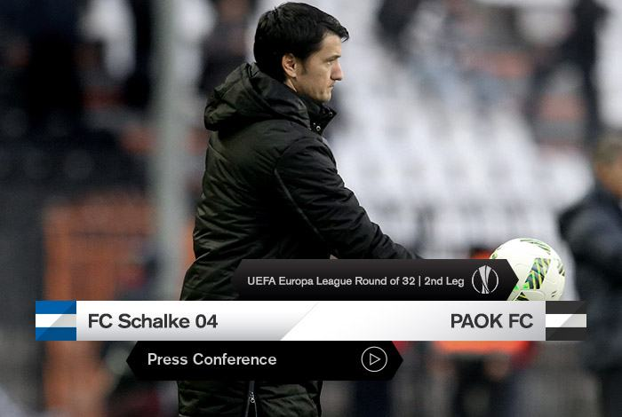 schalke paok tickets