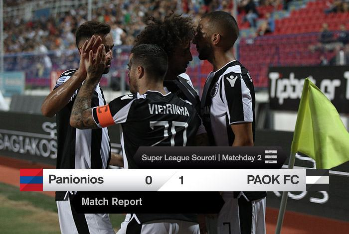 paokfc.gr News PAOK s character rewarded with three points 090480d78be