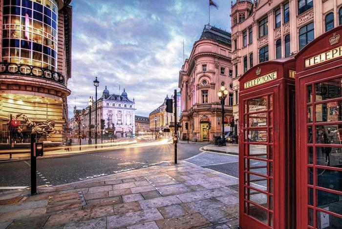Χρονολογίων ιστοσελίδες στο Λονδίνο