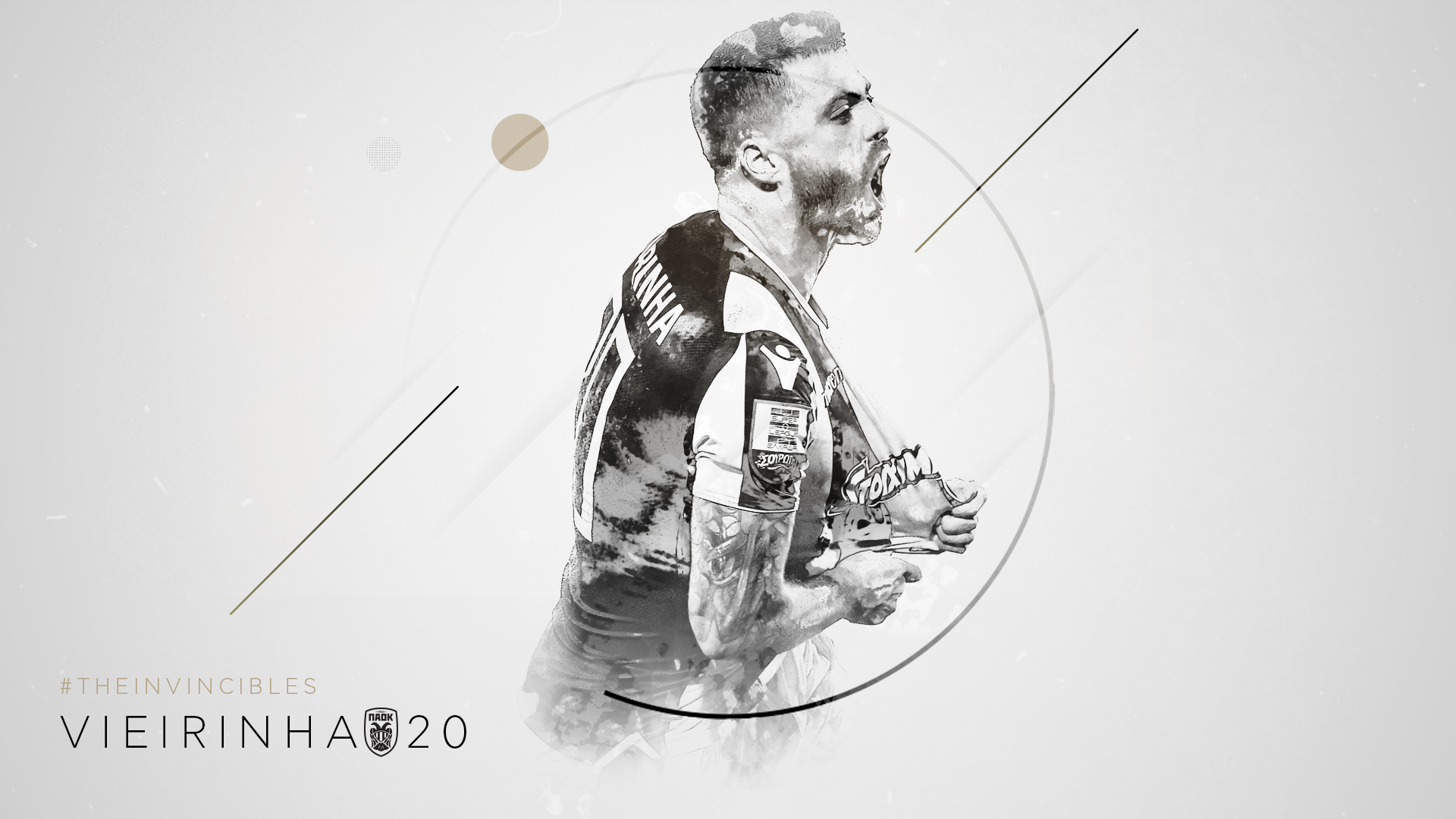 Wallpapers Paokfc